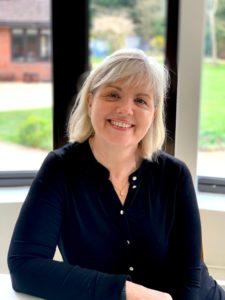 Karen Garforth Director of People Services and Organisational Development